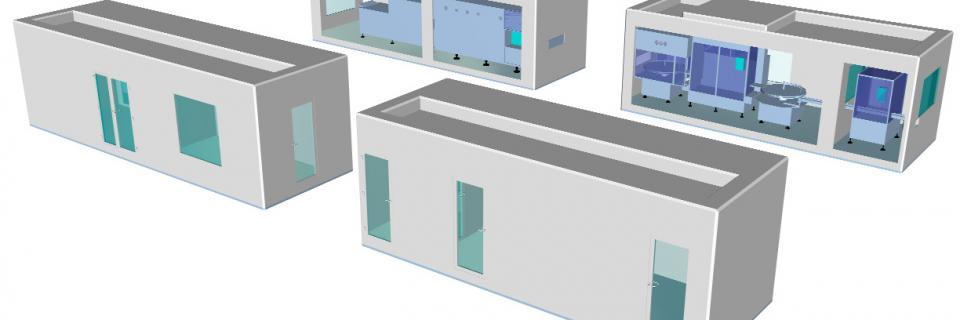 Qu'est ce que le modulaire ?